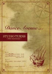 Dance Avenue vol.11